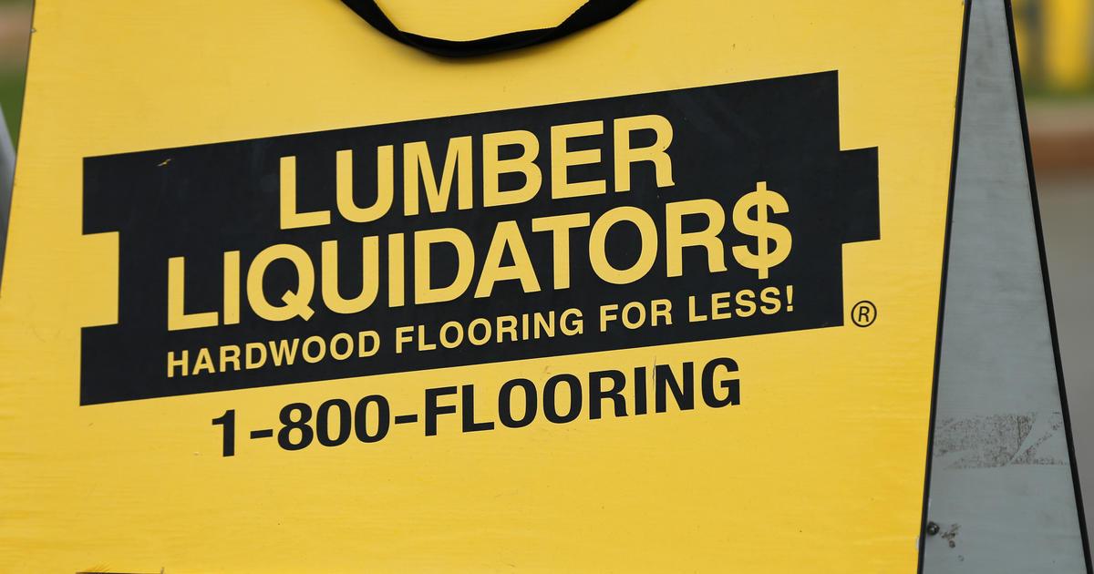 Feds To Investigate Safety Of Lumber Liquidators Flooring