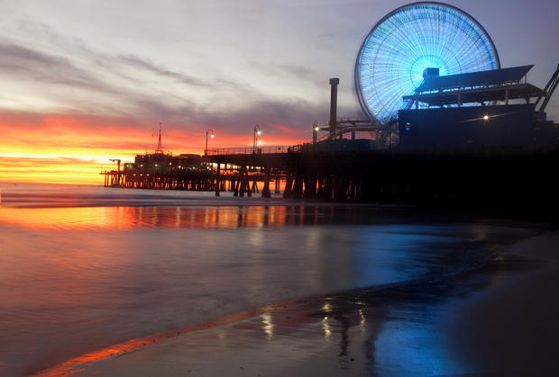 19 corvallis oregon top u s cities for hipsters cbs for Cox paint santa monica