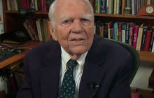 "Andy Rooney: ""My Lucky Life"""