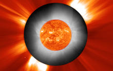Astounding facts about solar eclipses