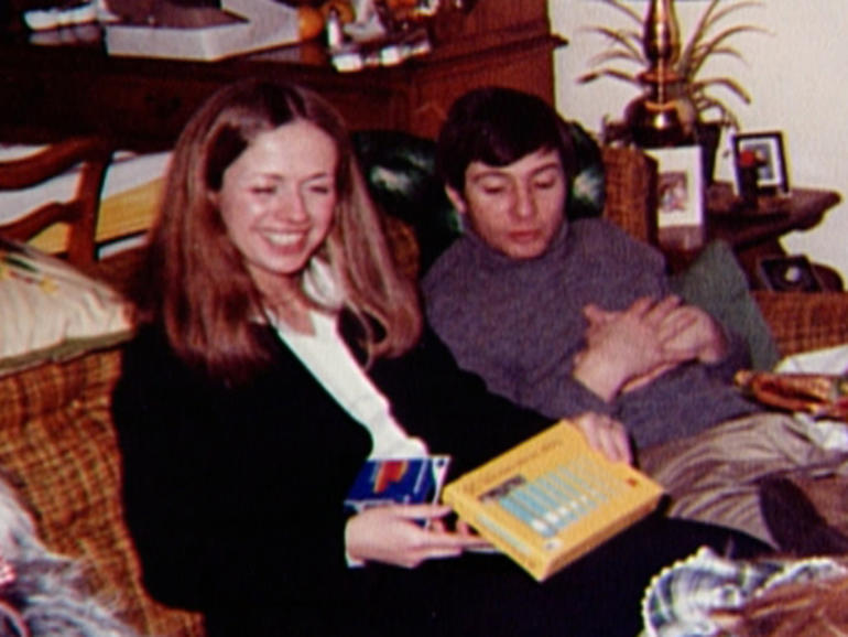 Kathie and Robert Durst