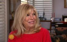 "Nancy Sinatra calls duets with Frank ""hilarious"""