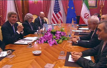 Iran nuclear talks intensify as deadline nears