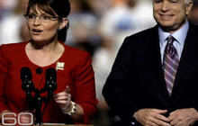 Extra: Regrets Over Palin?