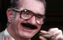 1981: Jimmy the Weasel