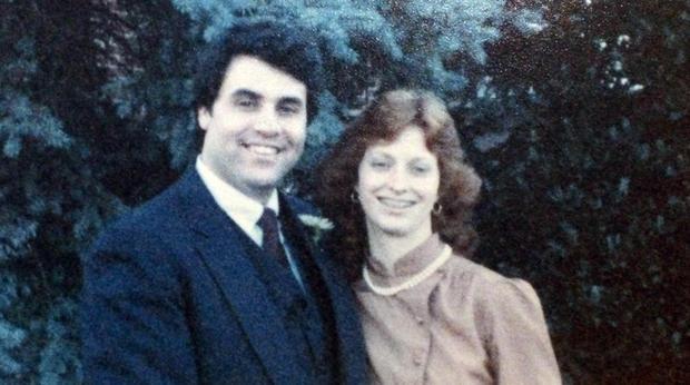 Harold和Lynn Henthorn