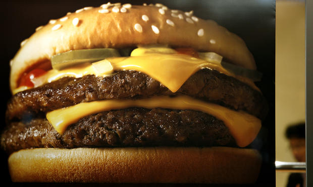 Fast Food Industry Health Problems