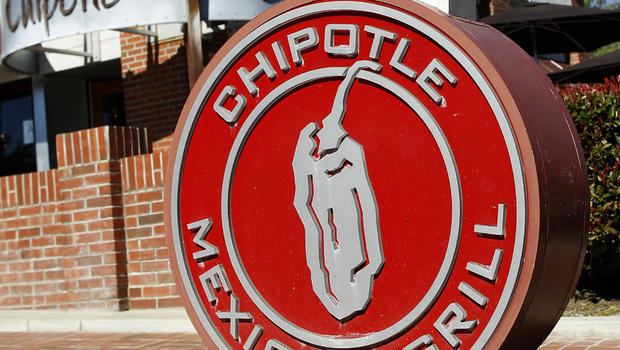 Chipotle stock bounces on strong sales