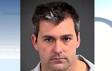 South Carolina officer charged with shooting unarmed black man