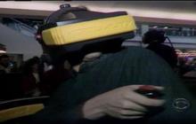 1992 Flashback: Discovering virtual reality