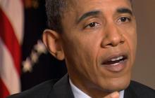 Killing Bin Laden: The President's Story, Part 1