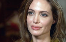 Angelina Jolie: Behind the camera