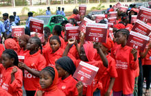 One year later: Nigerian schoolgirls still missing
