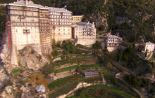 Mount Athos, part 2