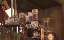 Bourbon expert weighs in on liquor heist