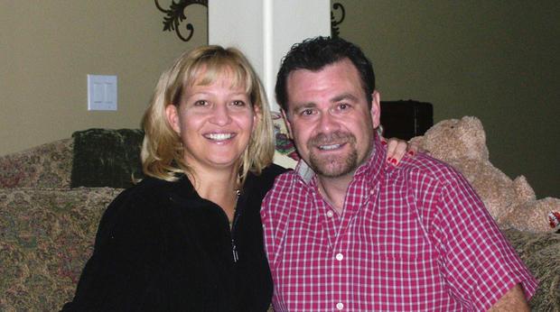 Anita Smithey和Robert Cline