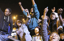 Baltimore lifts curfew as charged officers released on bail