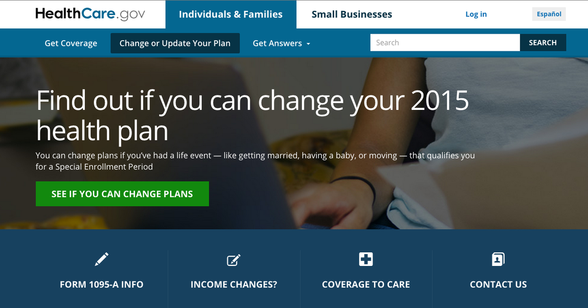 how to get health insurance under obamacare