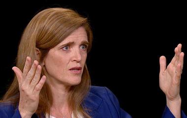 U.N. ambassador on why Assad regime in Syria must end