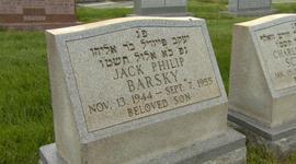 The Original Jack Philip Barsky