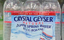 Bottling companies use California water despite historic drought