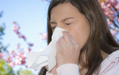 Morning Rounds: Fighting anniversary allergies