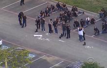 Texas biker gang members facing murder charges