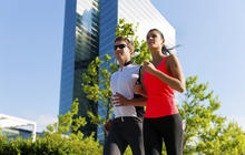 The 15 fittest cities in America