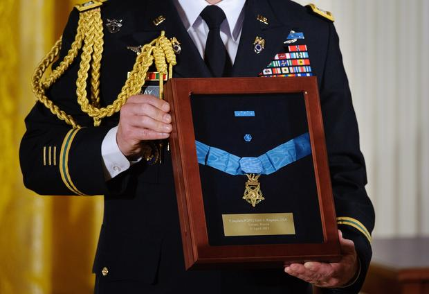 Amazing facts about the Medal of Honor