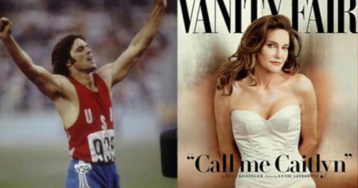 After pictures bruce jenner before and