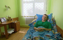 Captured Russian soldier admits to mission in Ukraine