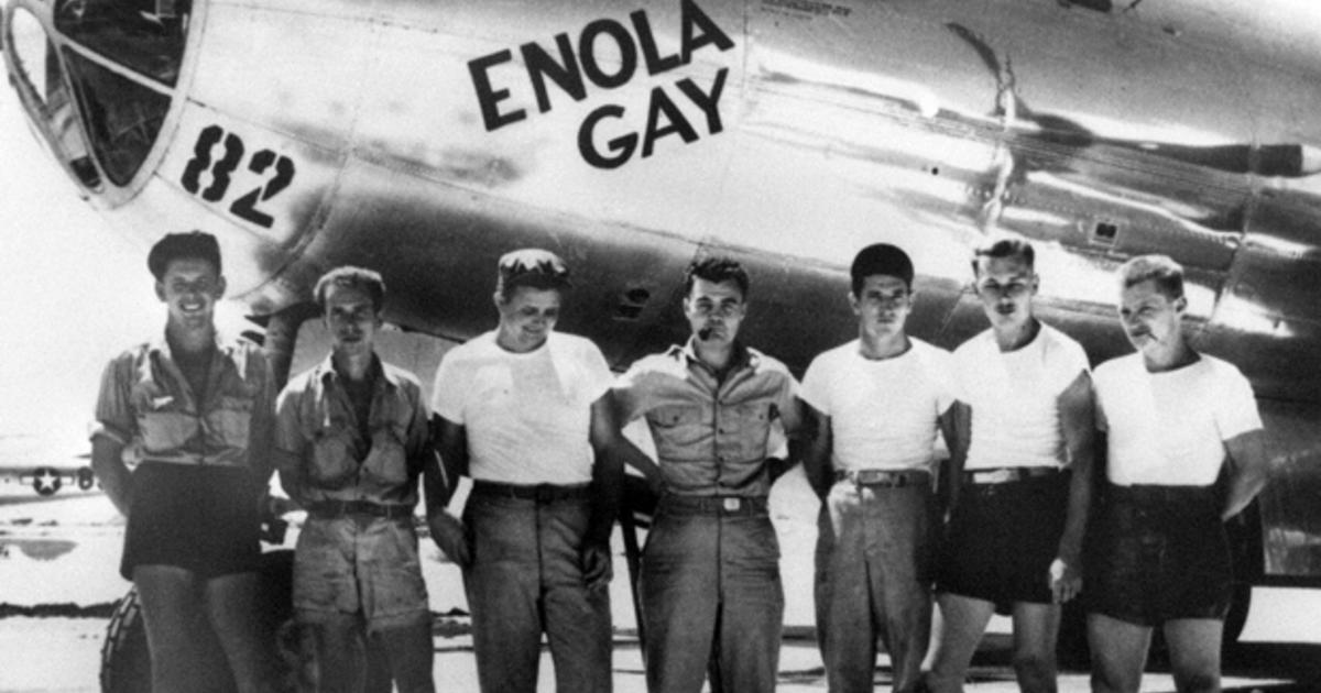 world war ii bomber gay