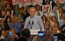 Jeb Bush formally enters 2016 GOP race