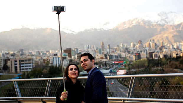 Iranian dating site in iran