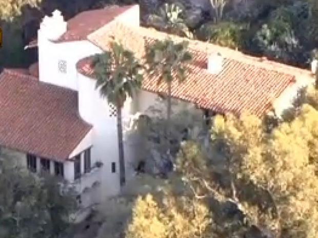 好莱坞house.jpg