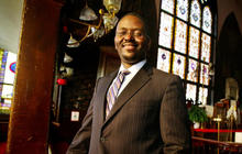 Slain Charleston pastor remembered for life of service