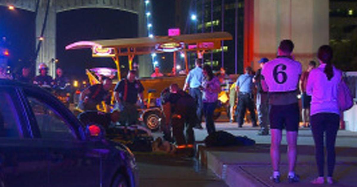 Minneapolis Car Crash Wednesday