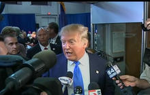 GOP candidates come out against Donald Trump
