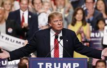 Donald Trump blames media for John McCain controversy