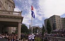 U.S., Cuba begin new relationship