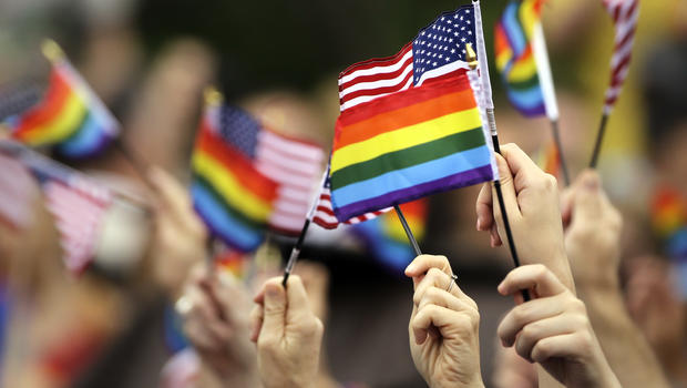 national gay anti-discrimination in the us