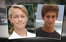 Coast Guard discovers missing teens' empty boat off Florida coast