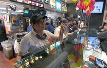 U.S. states, cities raising minimum wage