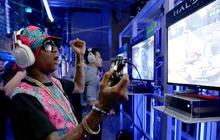 Gaming wars: XBox vs. Playstation
