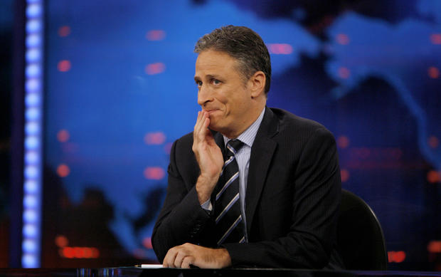 "Jon Stewart - ""The Daily Show"""