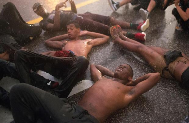 Ferguson: One year later