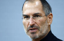 Jobs: I was basically fired from Apple