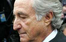 Sons called in FBI to arrest Bernie Madoff