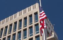 New dawn in Cuba as U.S. Embassy reopens