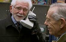 The Cell Phone: Marty Cooper's Big Idea